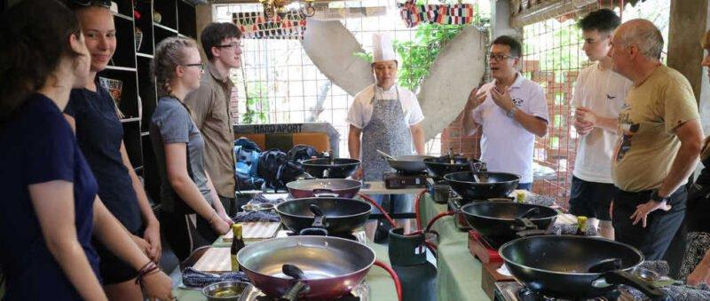 Chengdu Half Day Cooking Class6