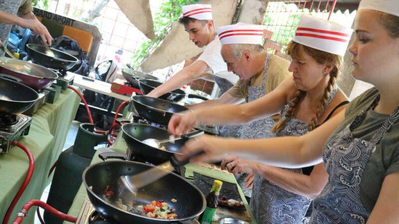 Chengdu Half Day Cooking Class7