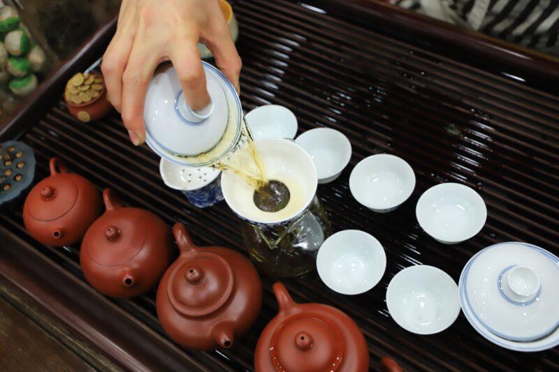 Chengdu & Leshan Giant Buddha 7 Day Package Tour