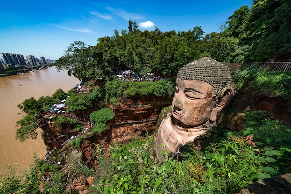 Chengdu & Leshan Giant Buddha 7 Day Package Tour (3)