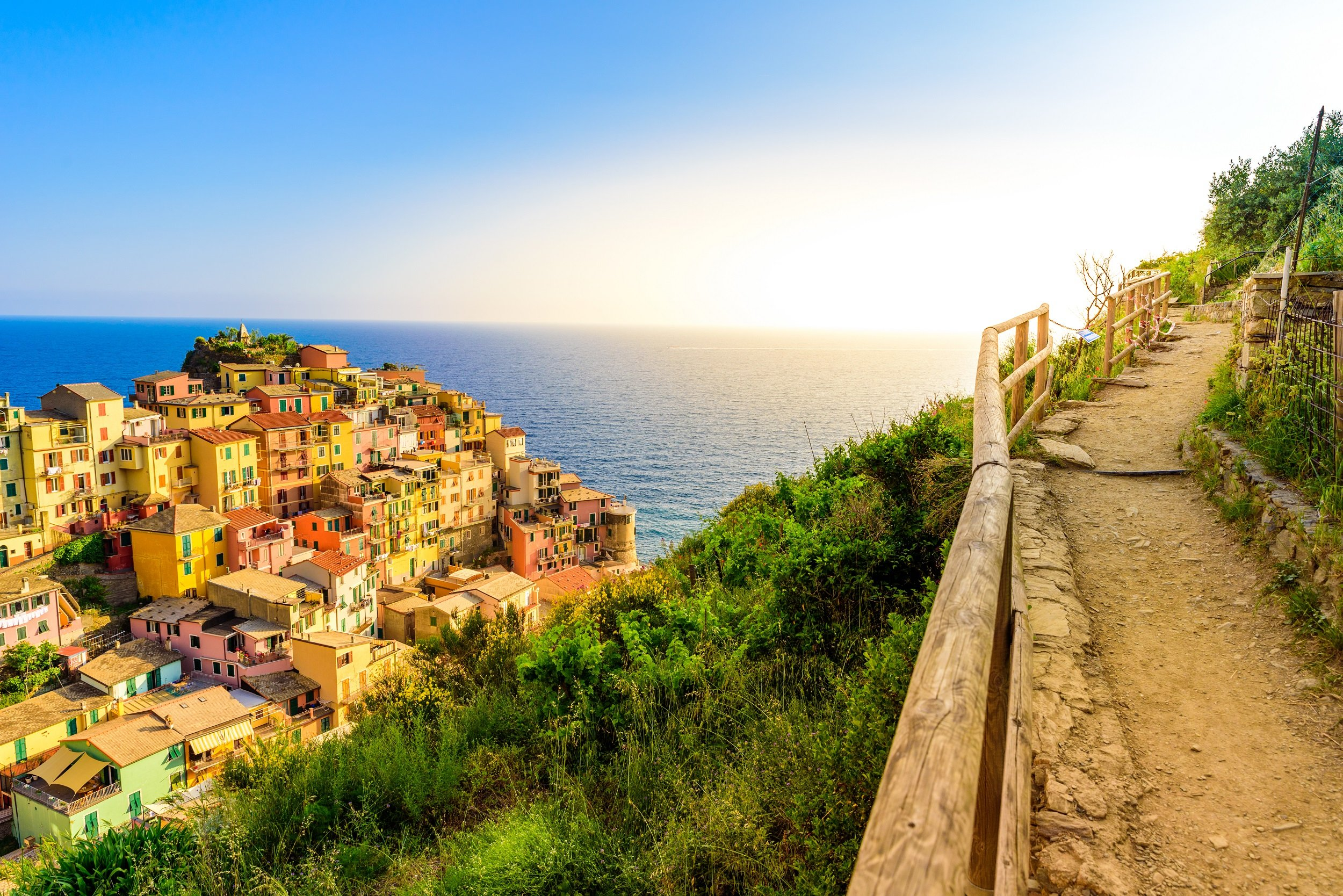 Cinque Terre Hiking Tour From Manarola_3