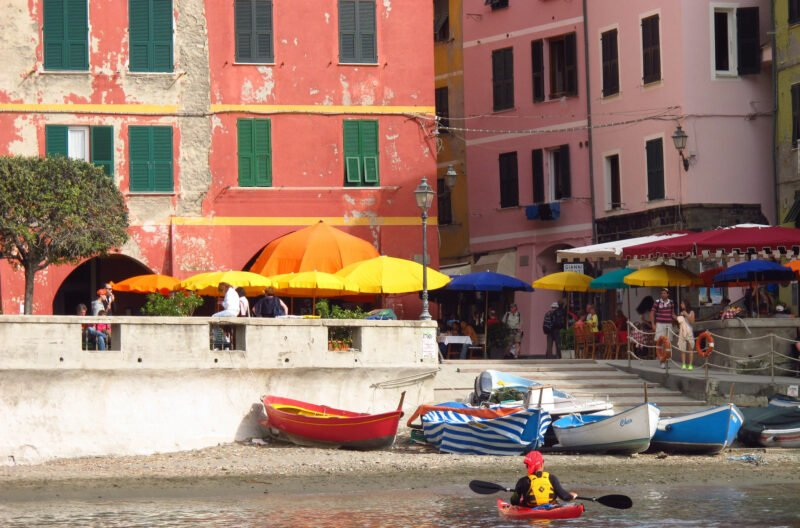Cinque Terre Sunset Kayak Tour & Aperitif From Monterosso_126 (1)
