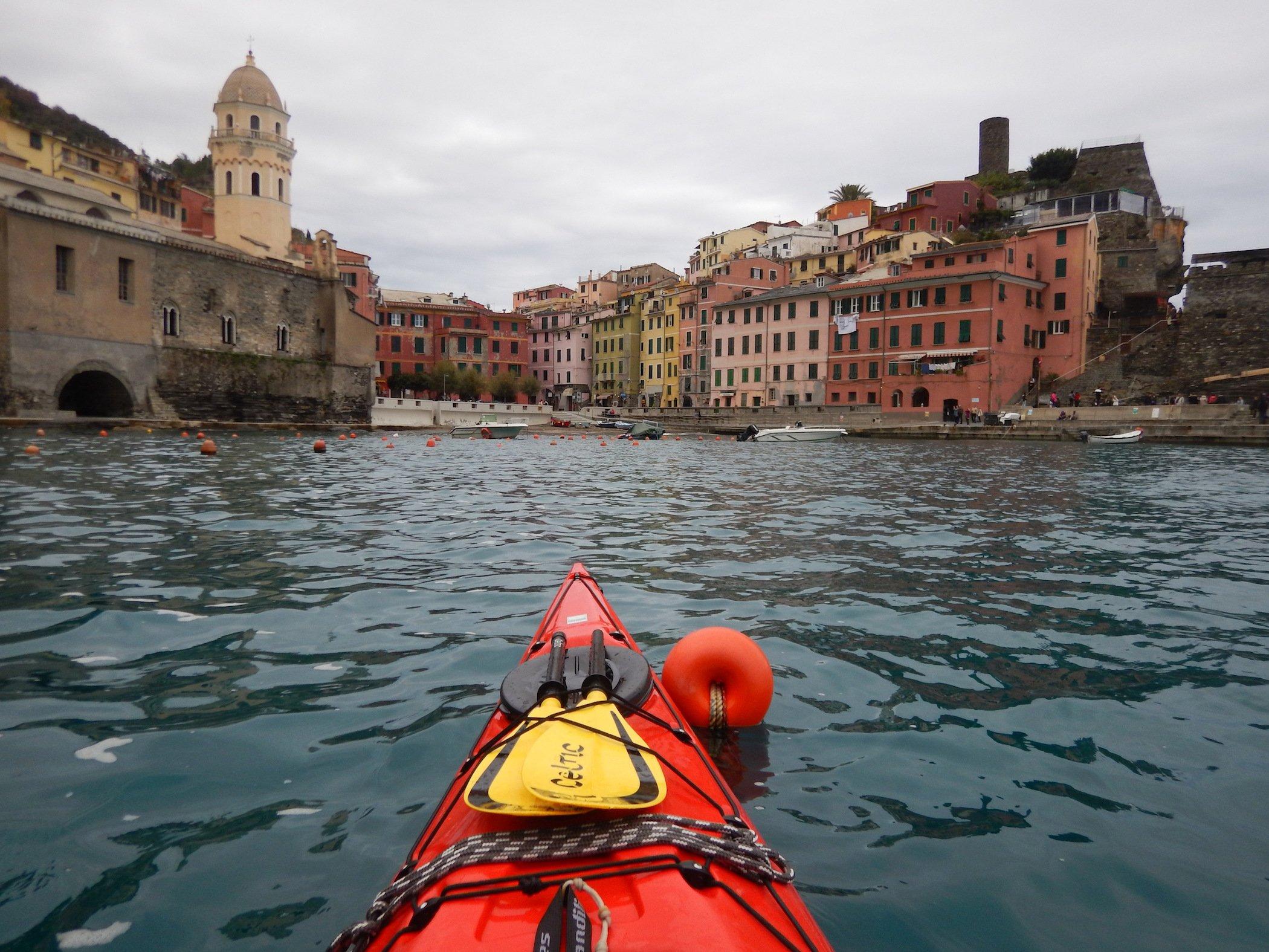 Cinque Terre Sunset Kayak Tour & Aperitif From Monterosso_126 (3)