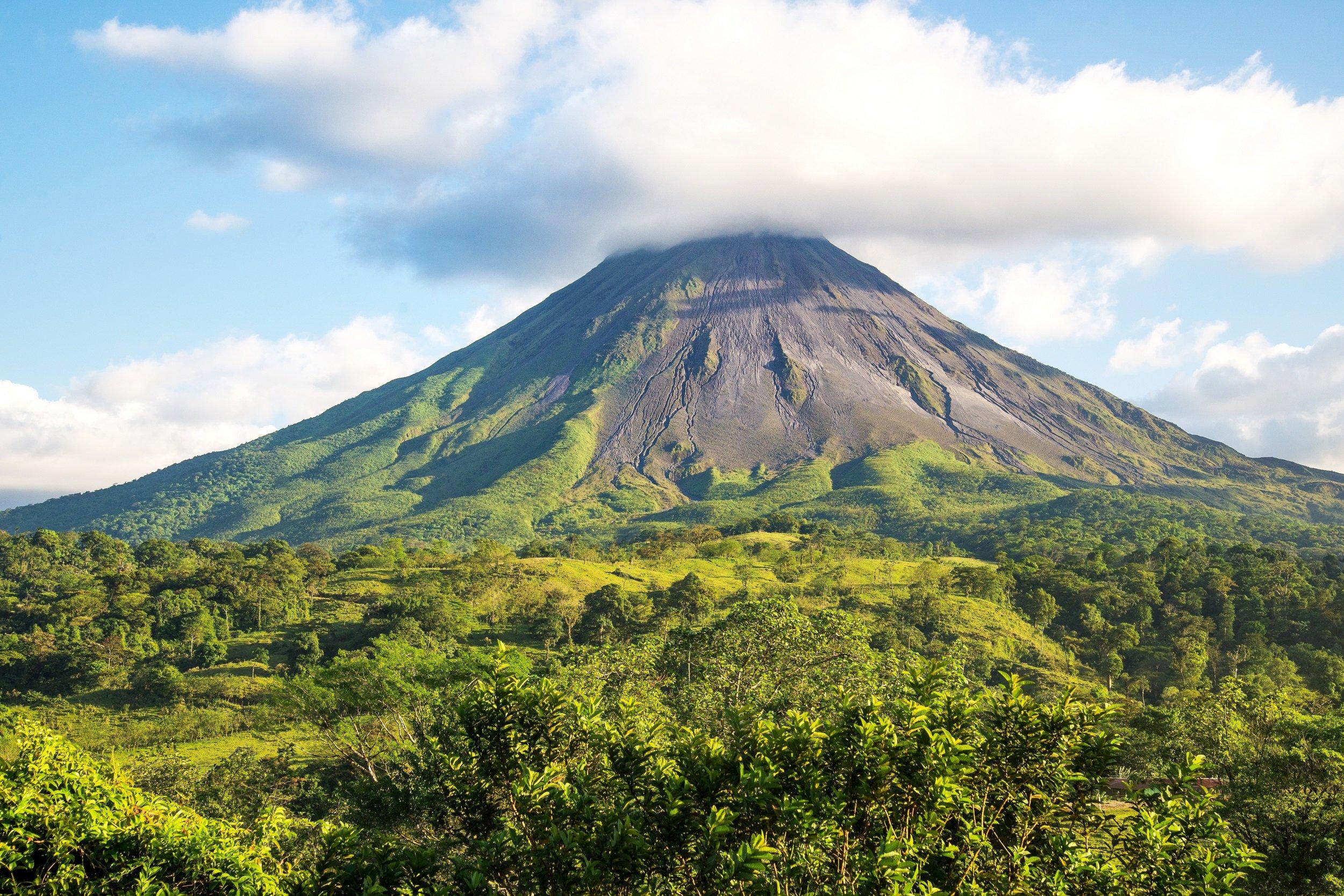 Costa Rica 7 Day Semi Private Tour Package 7