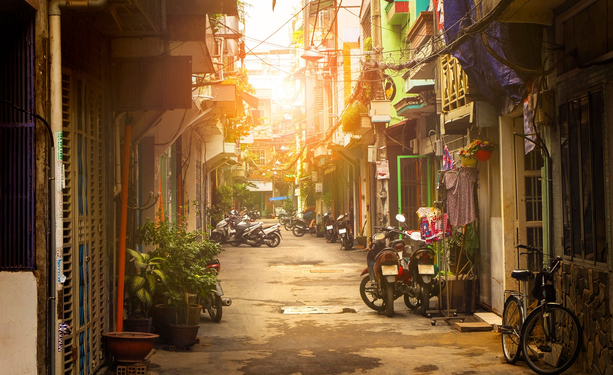 Best Of Ho Chi Minh City & Mekong Delta 5 Day Tour Package_1