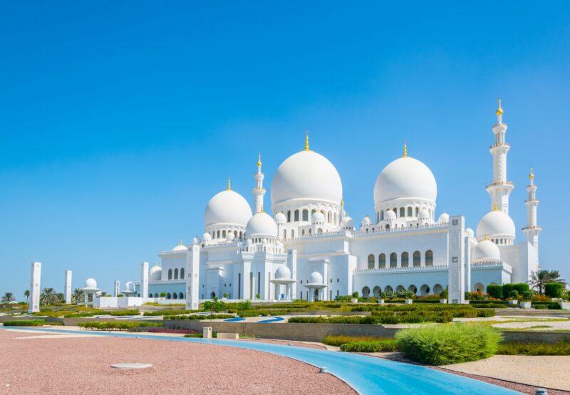 Dubai & Abu Dhabi 5 Day City Break Tour Package