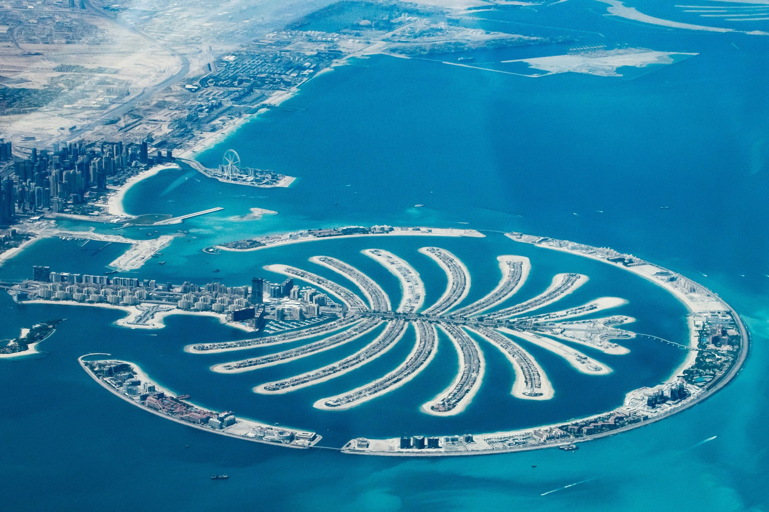 Dubai & Abu Dhabi 5 Day City Break Tour Package_4