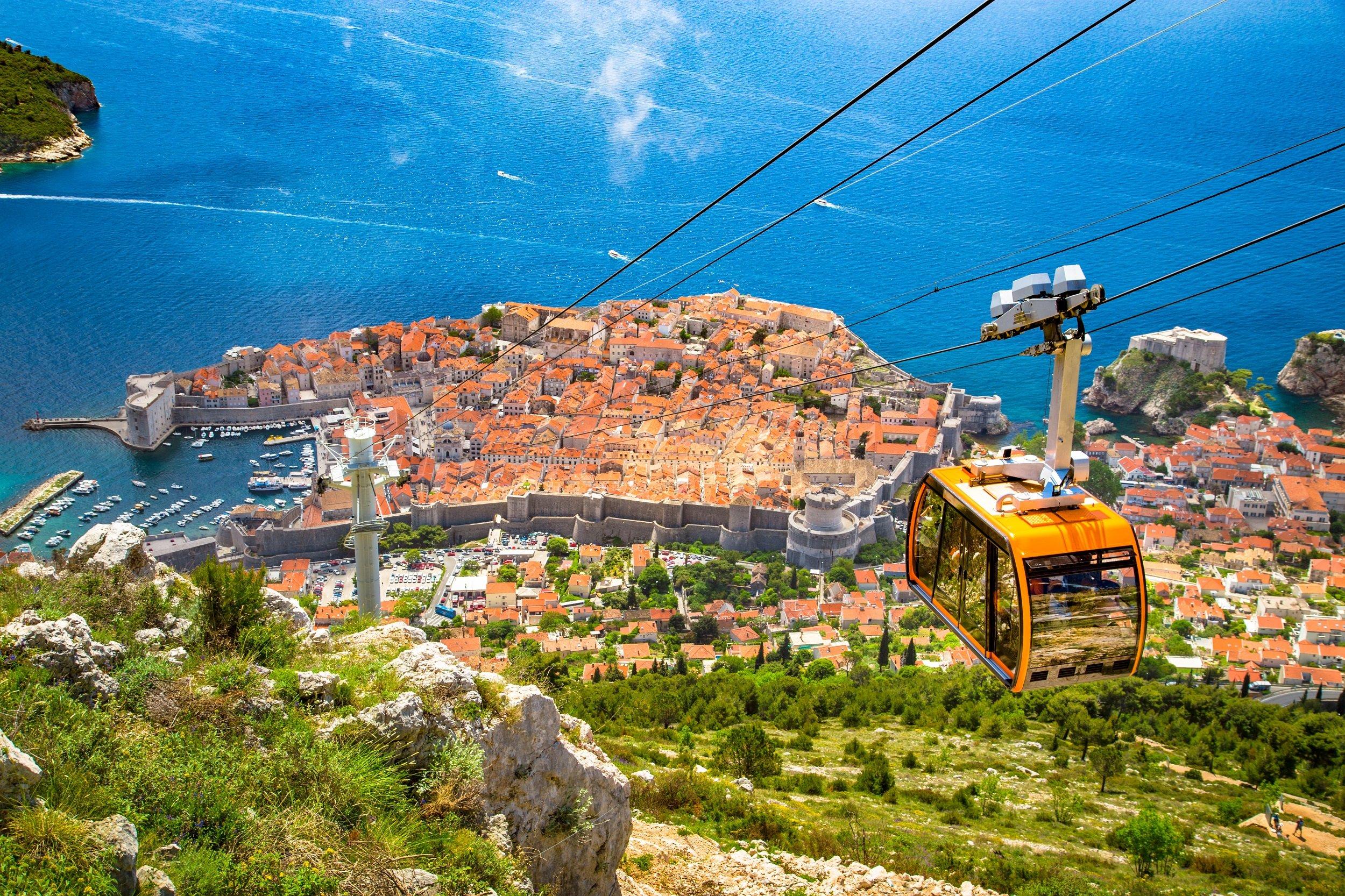 Dubrovnik & Kotor 6 Day Tour Package (2)