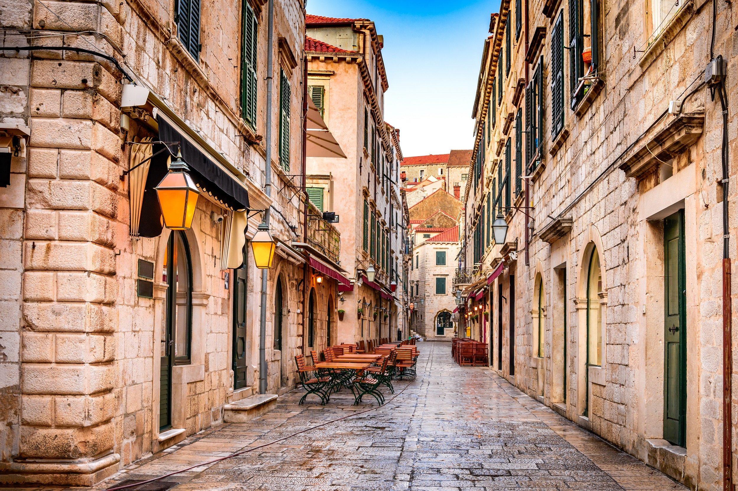 Dubrovnik & Kotor 6 Day Tour Package (6)