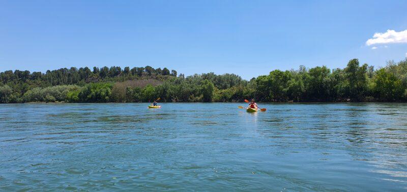 Ebro River Kayak Experience From Salou_123