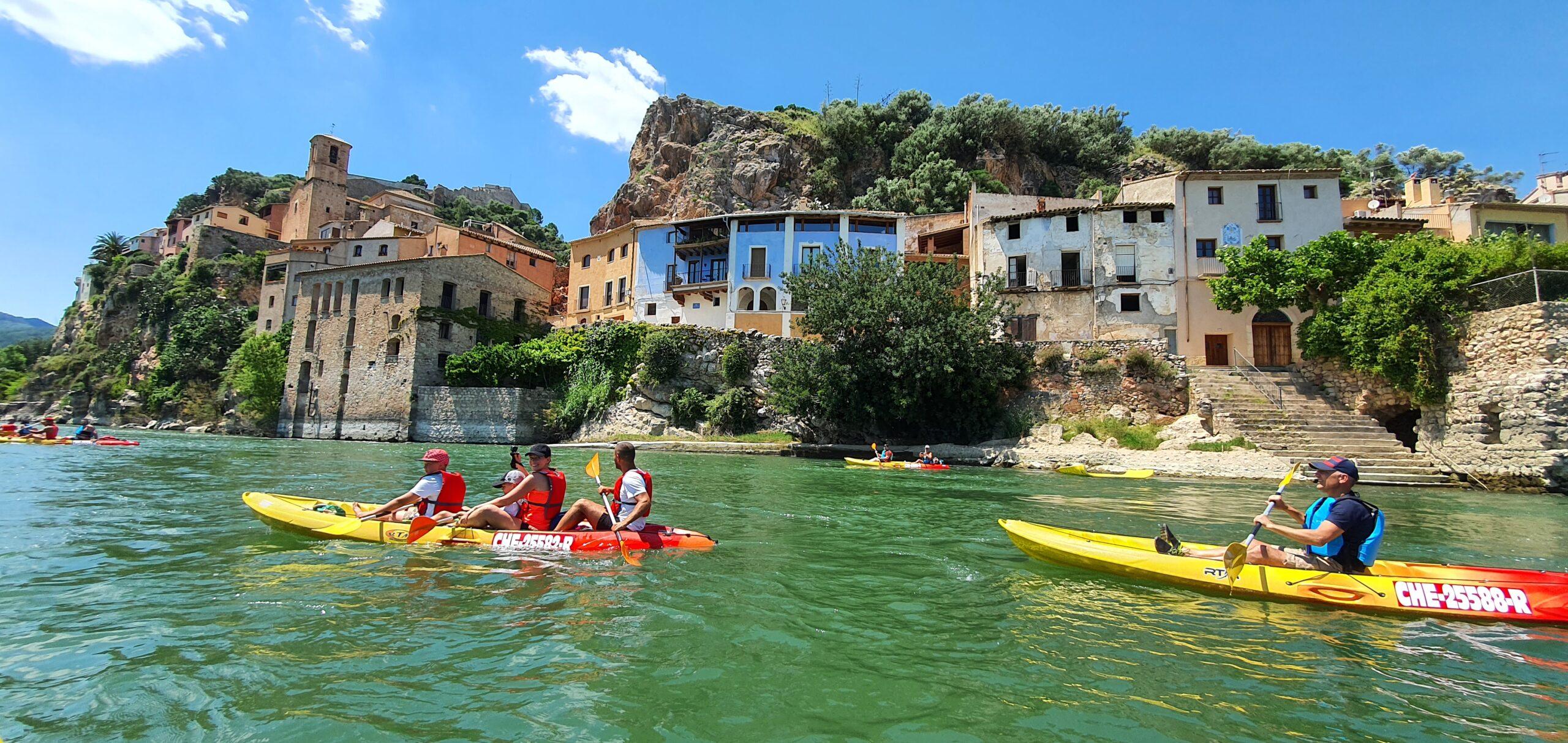 Ebro River Kayak Experience From Salou_123_1