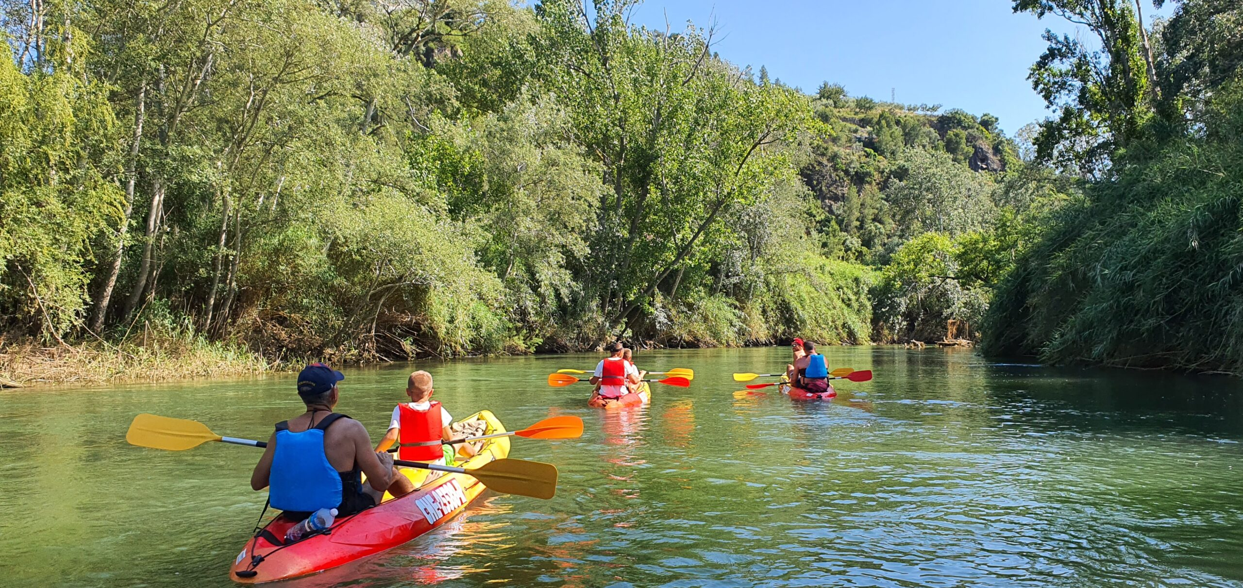 Ebro River Kayak Experience From Salou_123_6