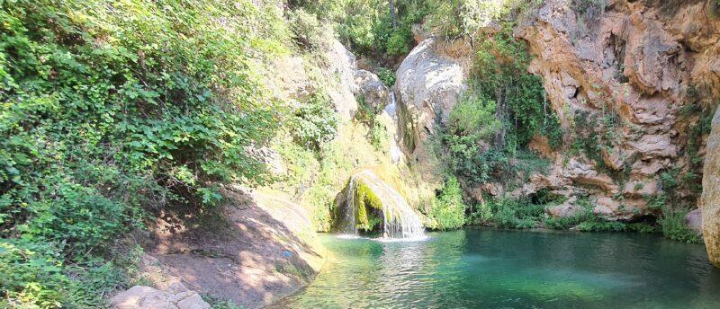 Glorieta Waterfall Trekking Tour From Salou_123