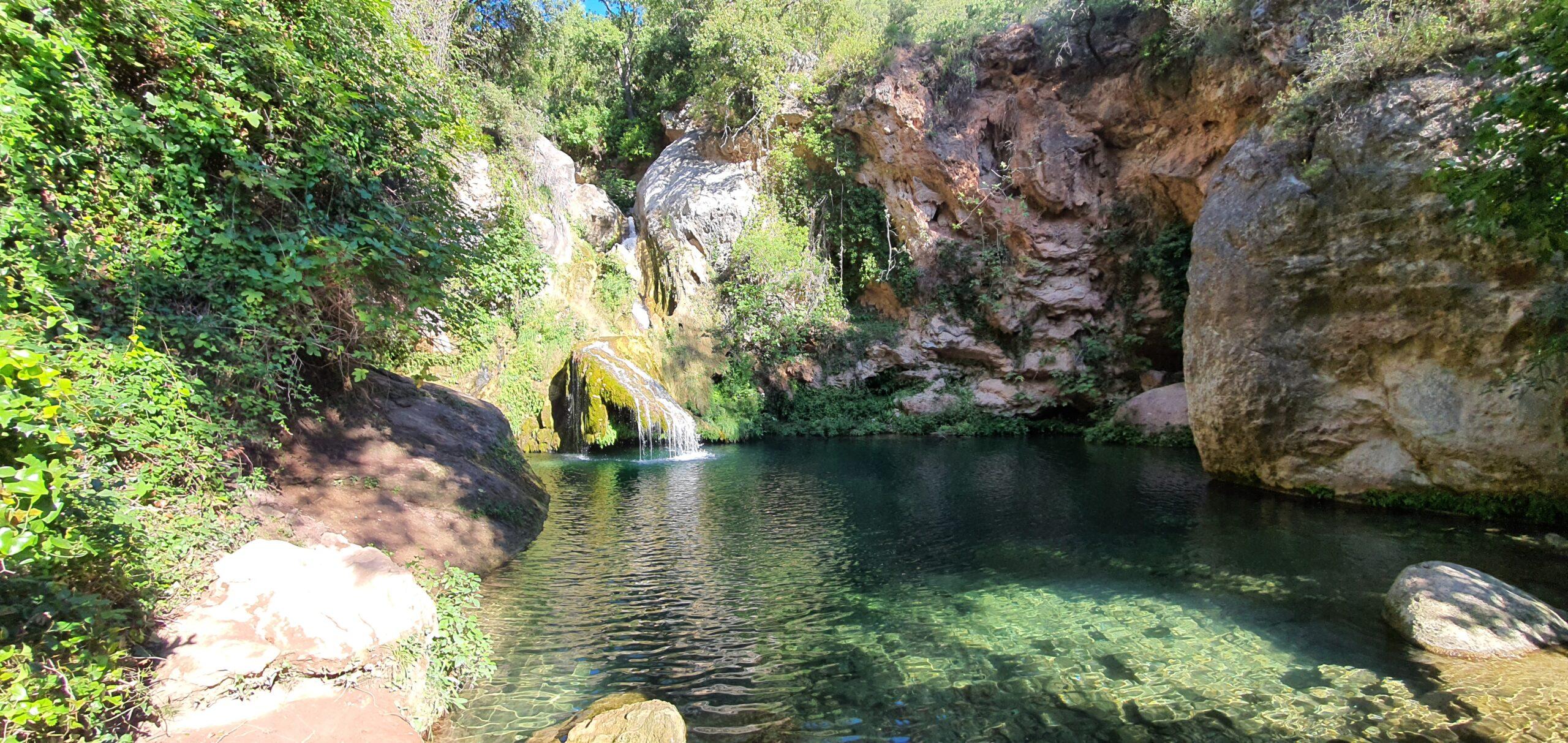 Glorieta Waterfall Trekking Tour From Salou_123_3 - Copy