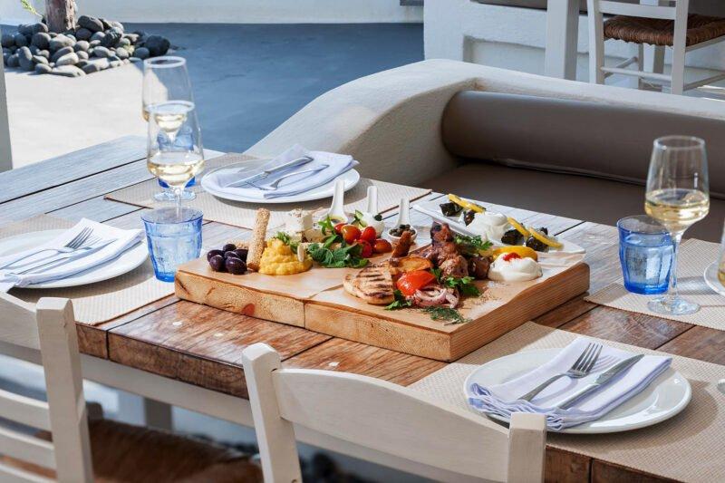 Greek Food & Wine Tasting Tour In Santorini_127