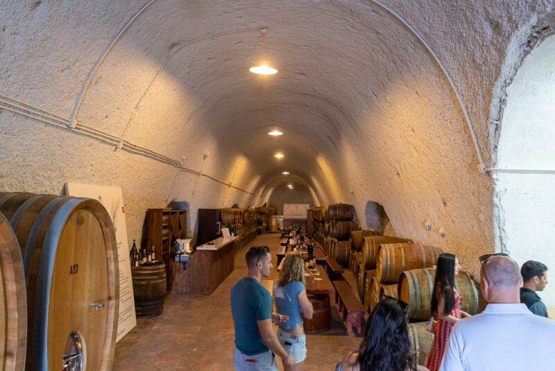 Greek Food & Wine Tasting Tour In Santorini_127_2