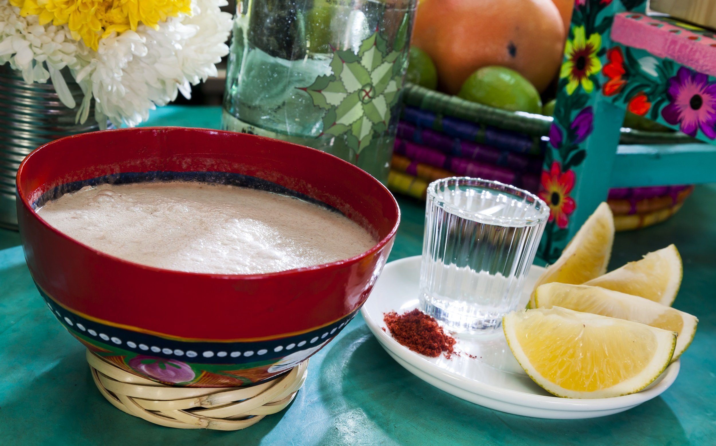Taste Authentic Mexican Food On Our Highlights Of Huatulco & Surrounding 6 Day Tour Package