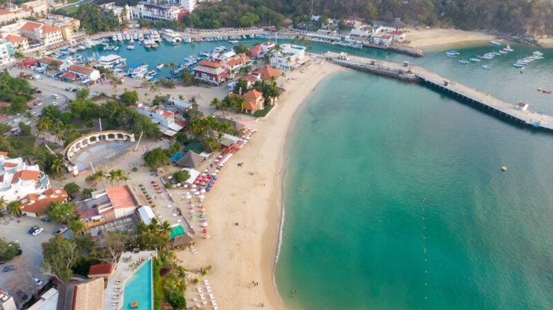 Huatulco City Tour From Puerto Escondido_2