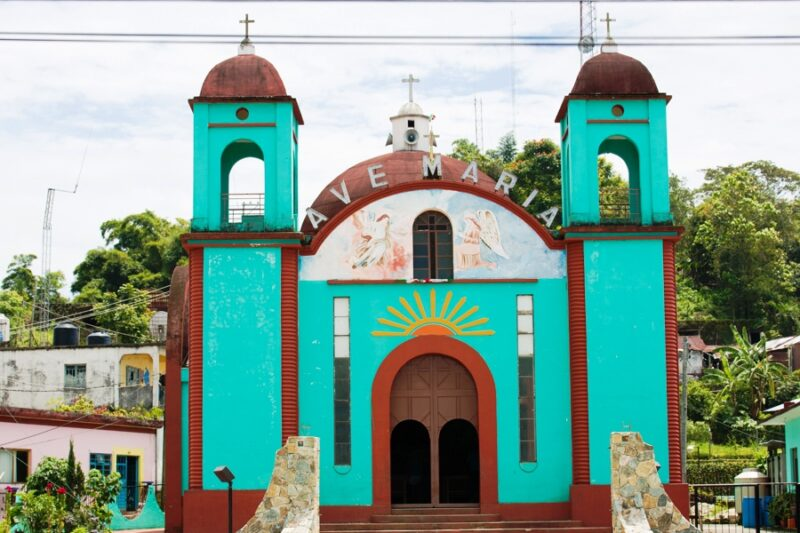 Huatulco Culture On Our Highlights Of Huatulco & Surrounding 6 Day Tour Package