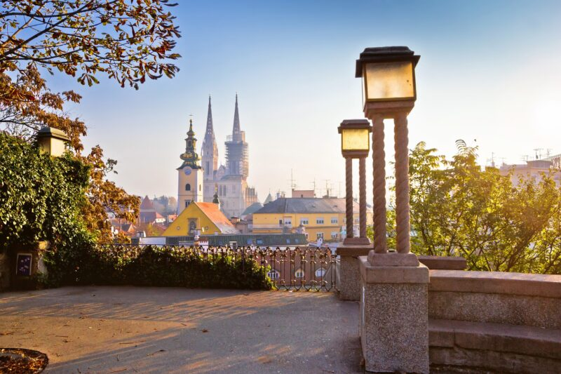 Join Our 7 Day Secrets Of Zagreb & Istrian Coast Tour Package