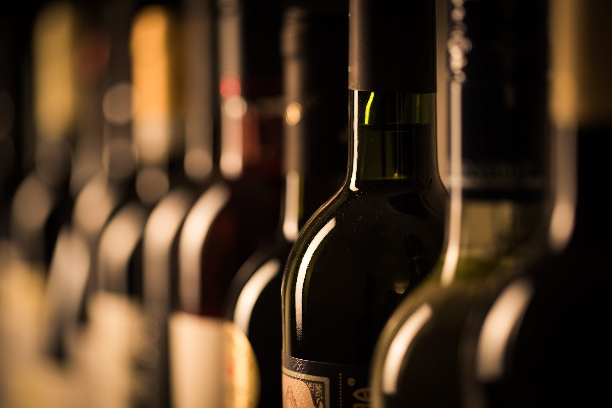 Drink Wine On Our Palermo Wine Tasting Tour