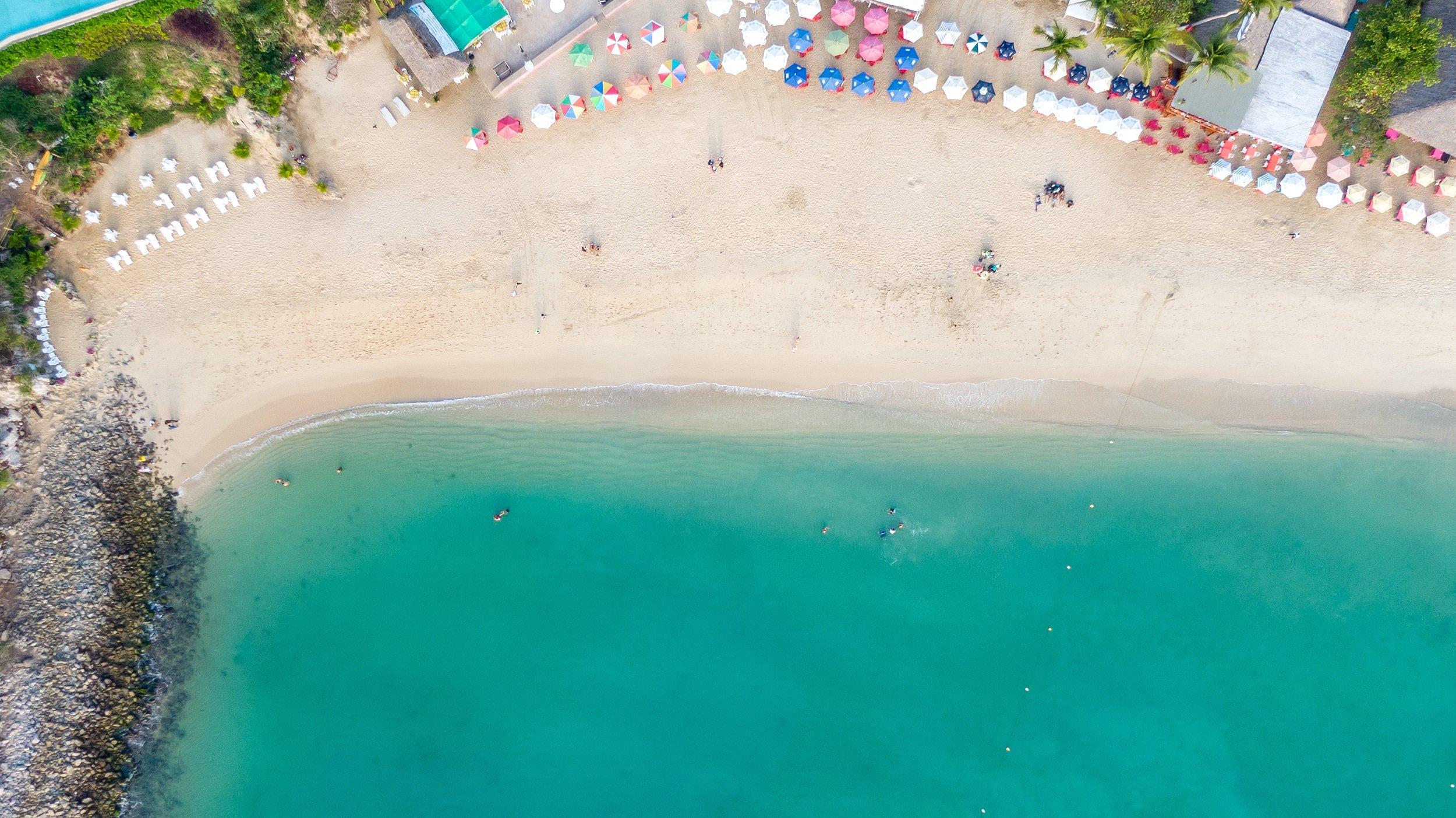 Visit Some Great Beaches On Our Highlights Of Huatulco & Surrounding 6 Day Tour Package