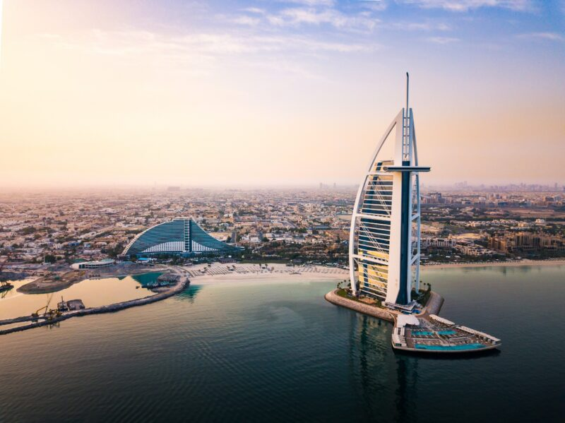 Join The Insider Dubai City Tour