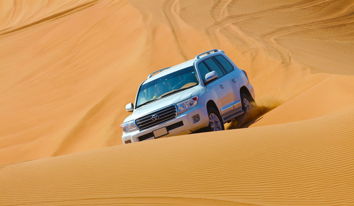 Lahab Desert Safari, Camel Ride, Quad Experience & Private Beach Access At Palm Jumeirah From Dubai_101