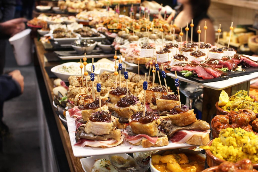 Try Venetian sandwiches in Florence