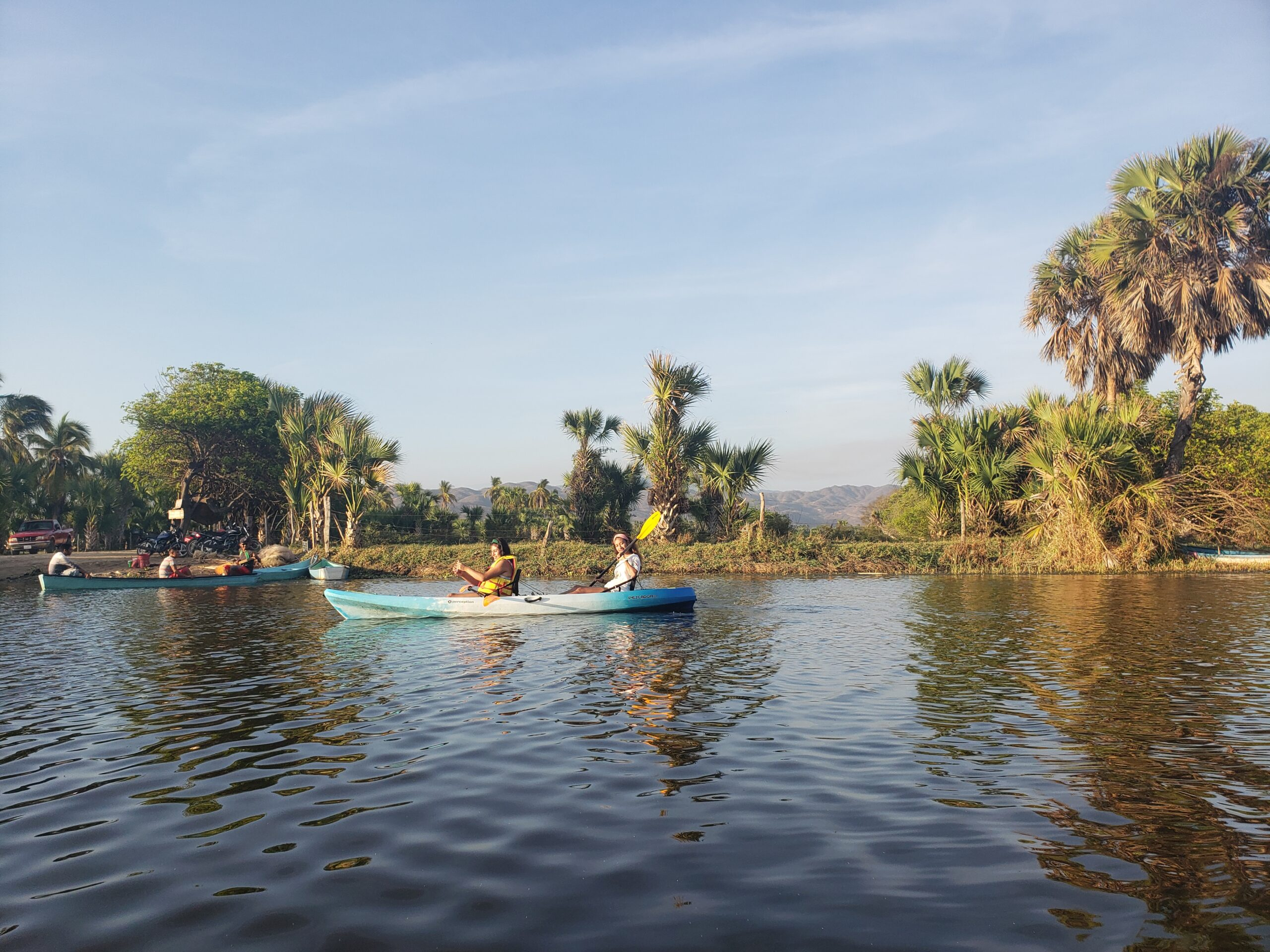 Mangrove Kayak Experience From Puerto Escondido_121_1
