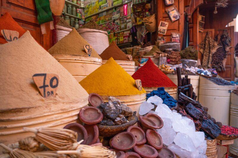 Marrakesh 4 Day City Break Tour Package_1