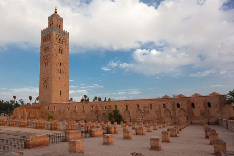 Marrakesh 4 Day City Break Tour Package_2