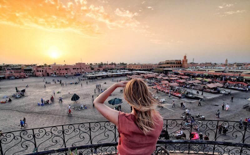 Marrakesh 4 Day City Break Tour Package_7