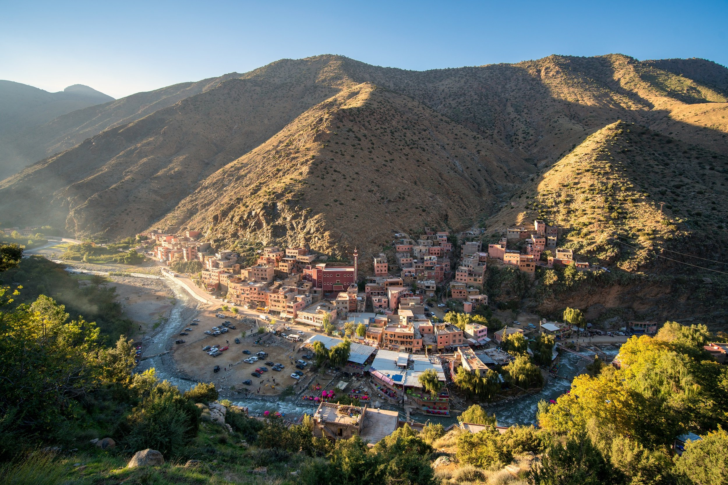 Marrakesh, Essaouira & Atlas Mountains 7 Day Tour Package 9