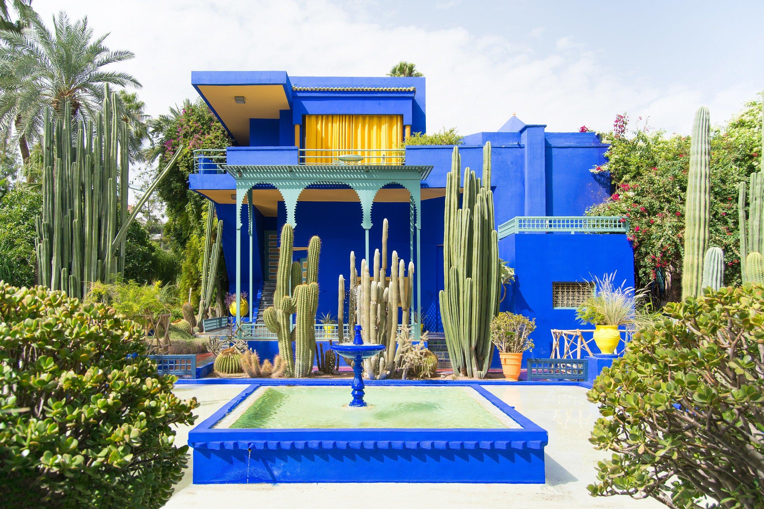 Marrakesh, Essaouira & Atlas Mountains 7 Day Tour Package 1