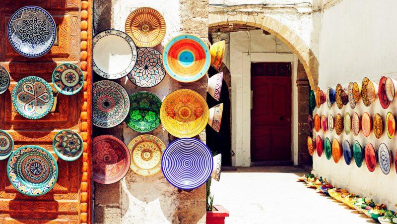 Marrakesh, Essaouira & Atlas Mountains 7 Day Tour Package 2