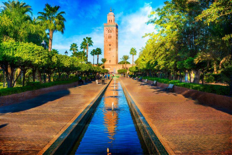 Marrakesh, Essaouira & Atlas Mountains 7 Day Tour Package 3
