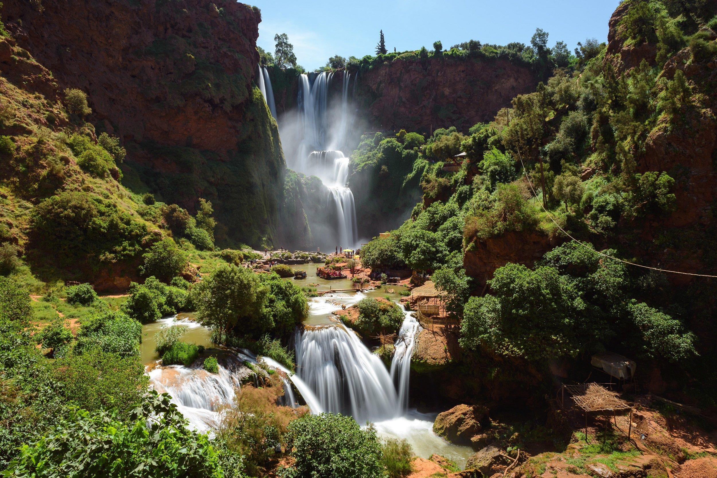 Marrakesh, Essaouira & Atlas Mountains 7 Day Tour Package 5