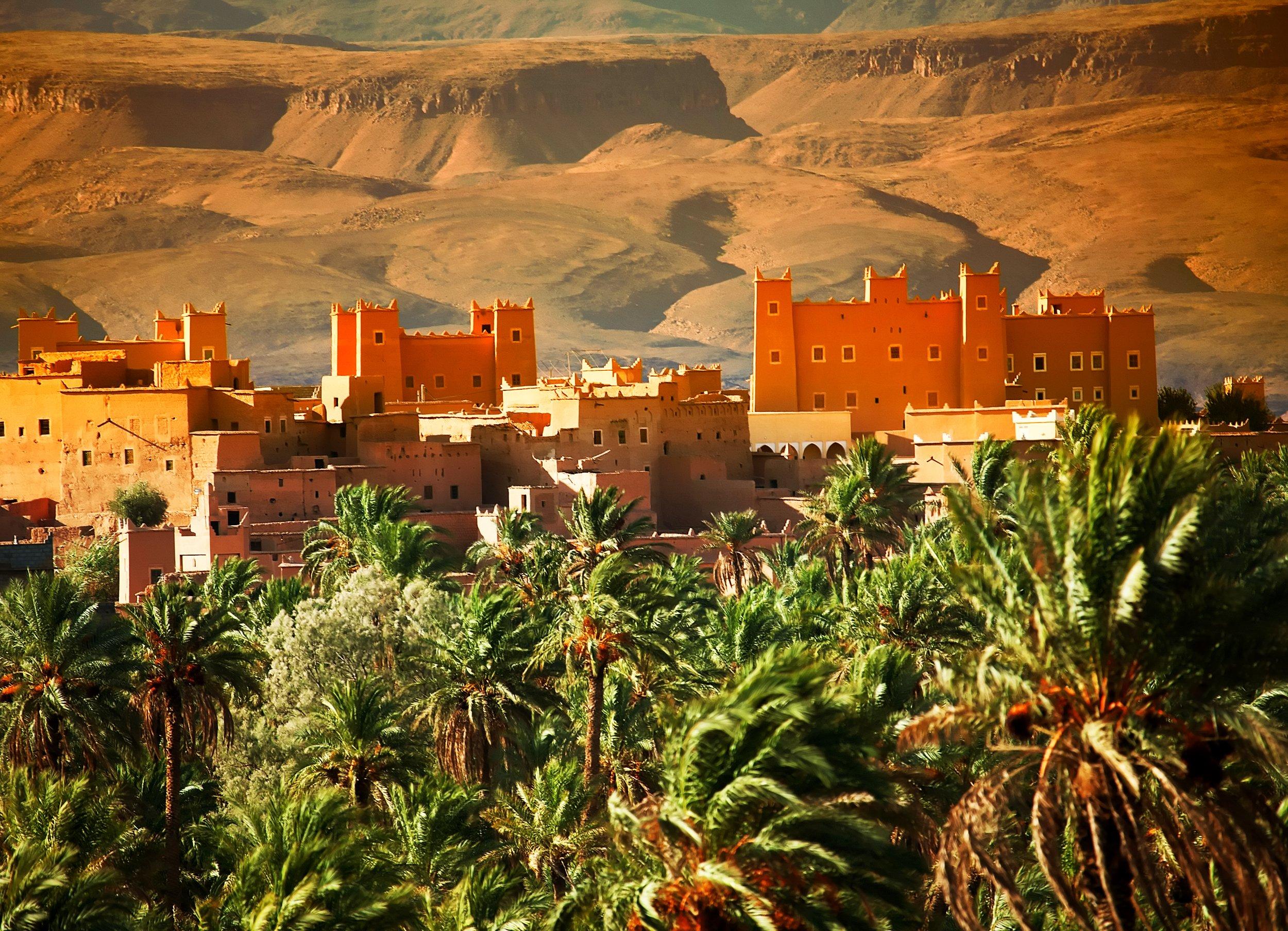 Marrakesh, Essaouira & Atlas Mountains 7 Day Tour Package 6
