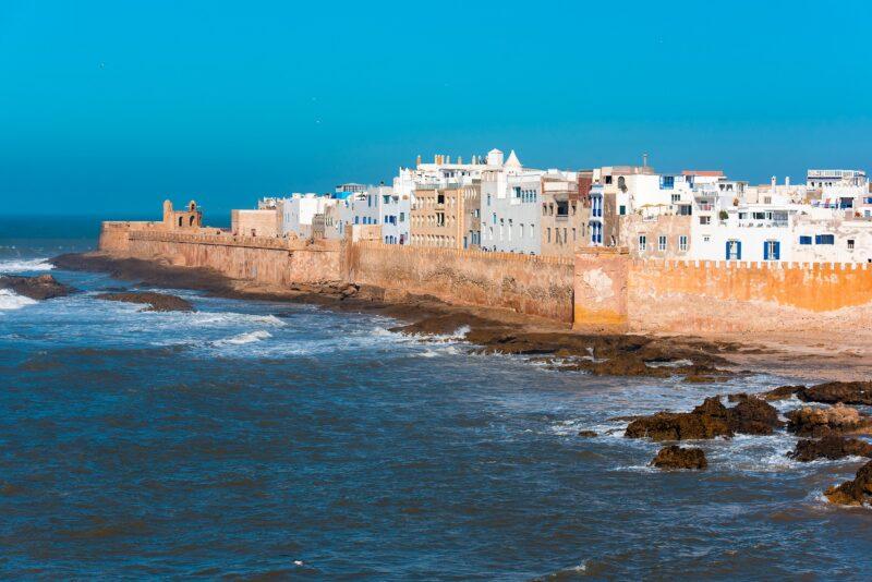Marrakesh, Essaouira & Atlas Mountains 7 Day Tour Package 7