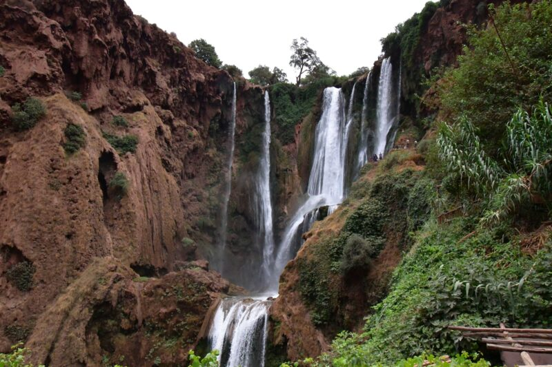 Marrakesh, Essaouira & Atlas Mountains 7 Day Tour Package 8