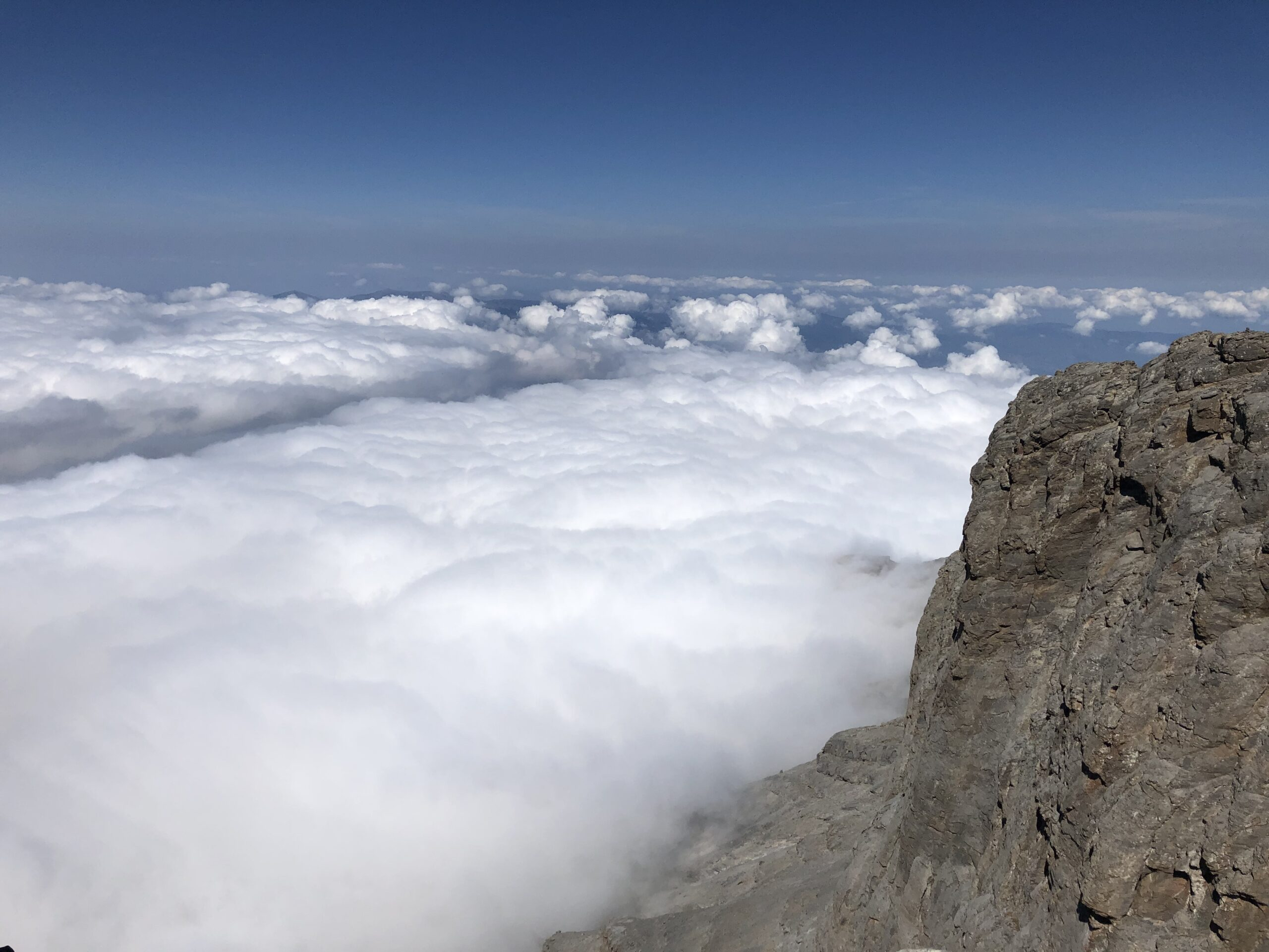 Mount Olympus Hiking Tour From Elassona_97