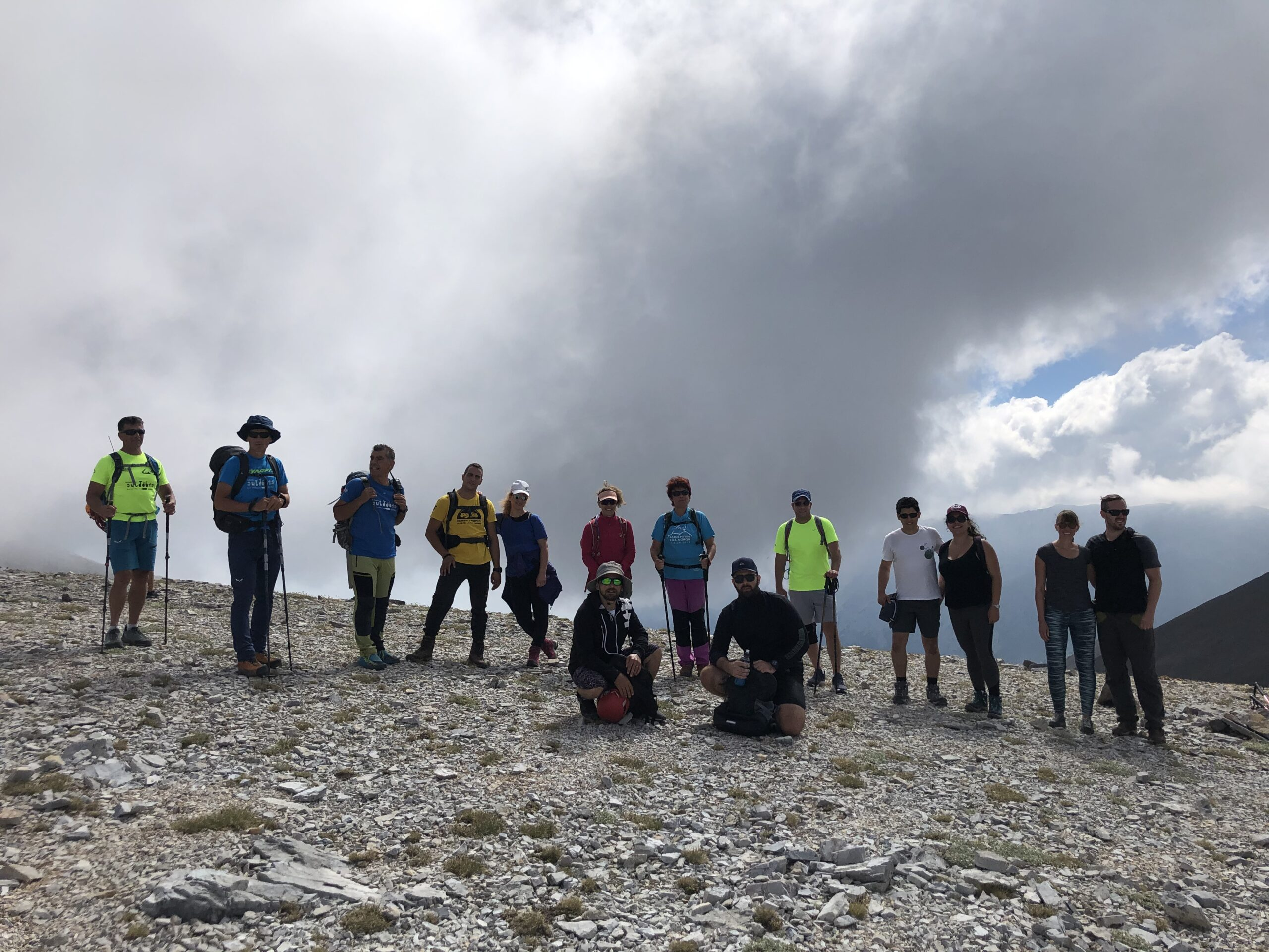 Mount Olympus Hiking Tour From Elassona_97_3