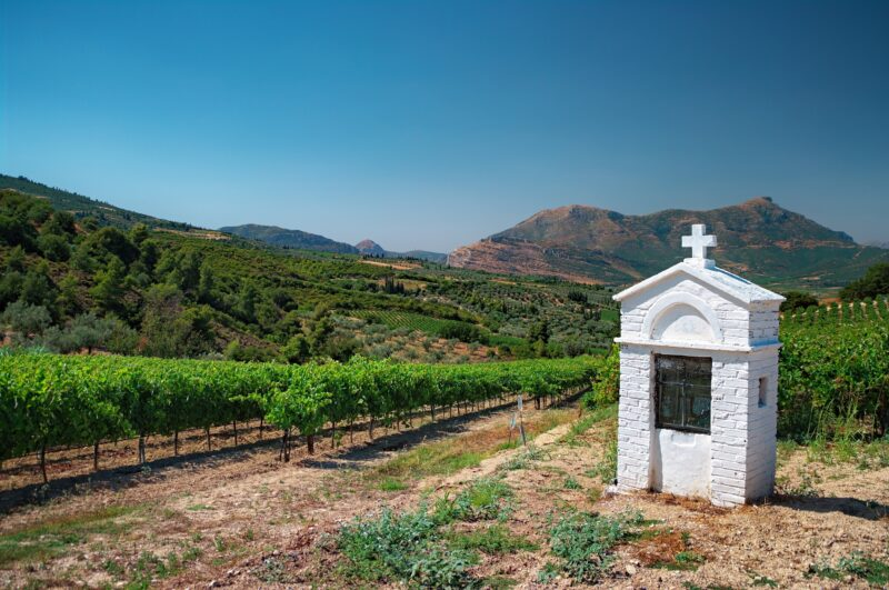 Nemea & Nafplio Wine And History Tour From Athens_2