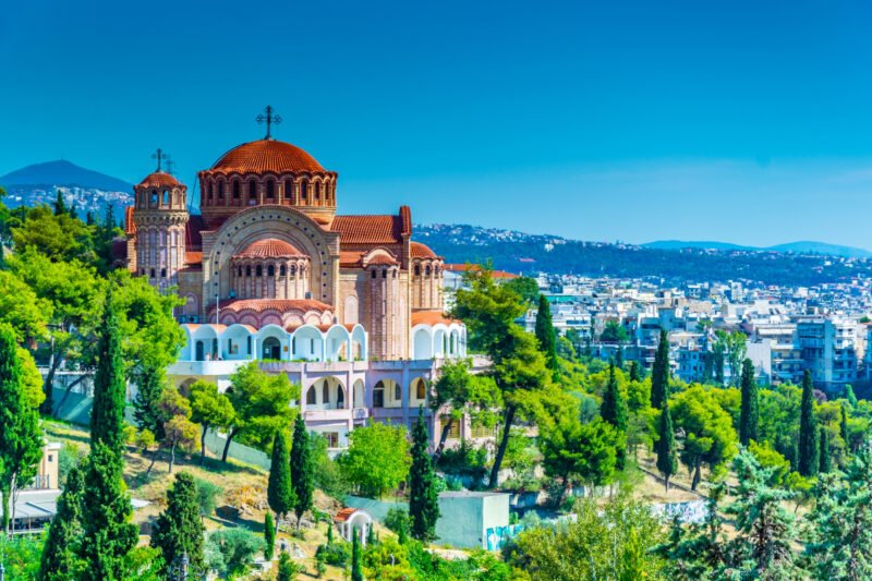 Northern Greece & Meteora 8 Day Tour Package (6)