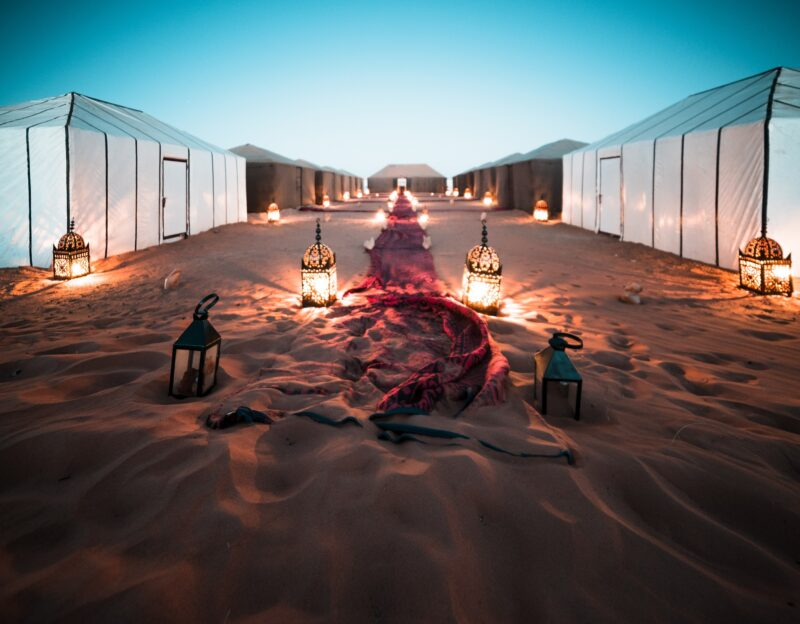 Ouarzazate & Zagora Desert 2 Day Private Tour From Marrakesh