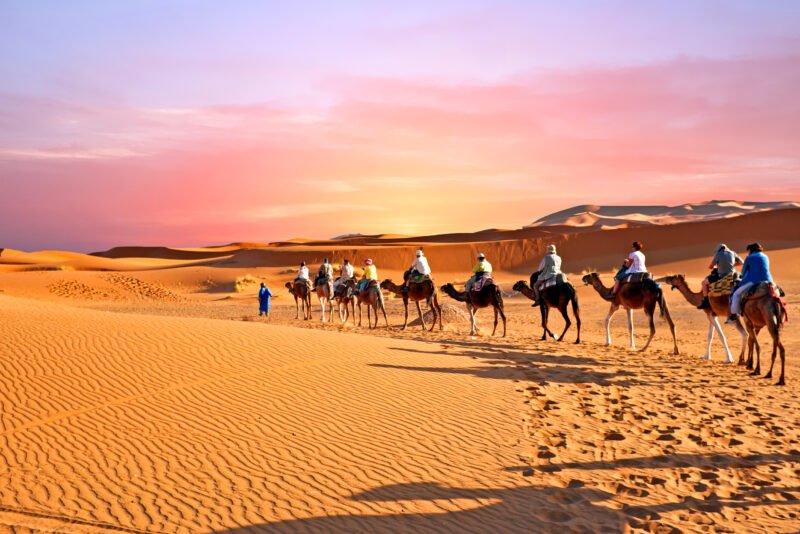 Ouarzazate & Zagora Desert 2 Day Private Tour From Marrakesh1