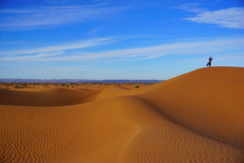 Ouarzazate & Zagora Desert 2 Day Private Tour From Marrakesh3