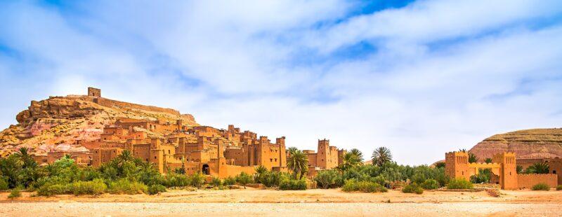Ouarzazate & Zagora Desert 2 Day Private Tour From Marrakesh5
