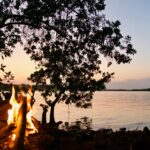Pacific Coast Sunset & Bonfire Experience From Puerto Escondido